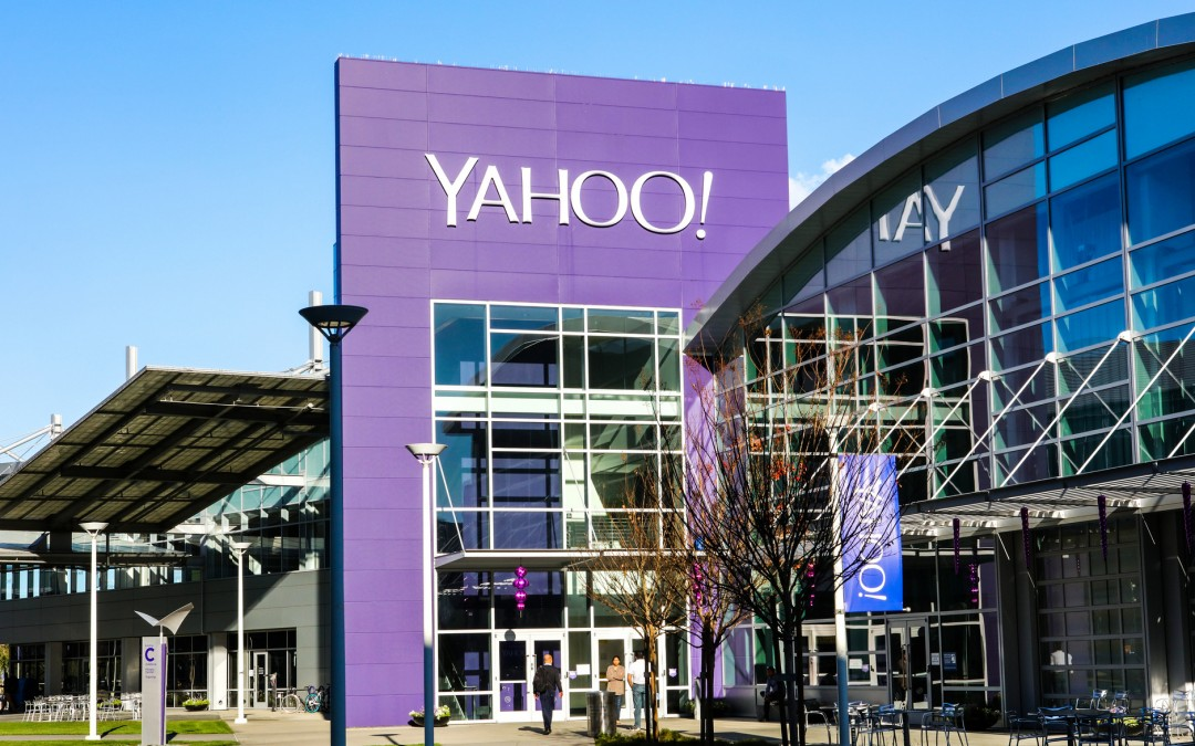 Yahoo allegedly helped US government spy on its users' incoming emails