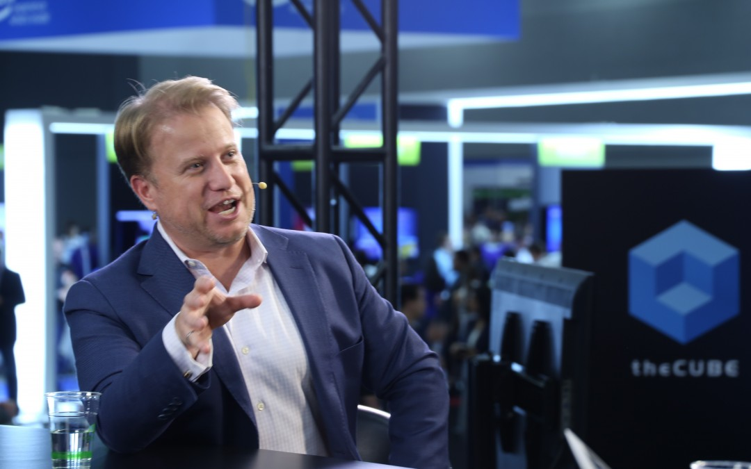 Dell's hyperconverged infrastructure expansion and pragmatism   #DellEMCWorld