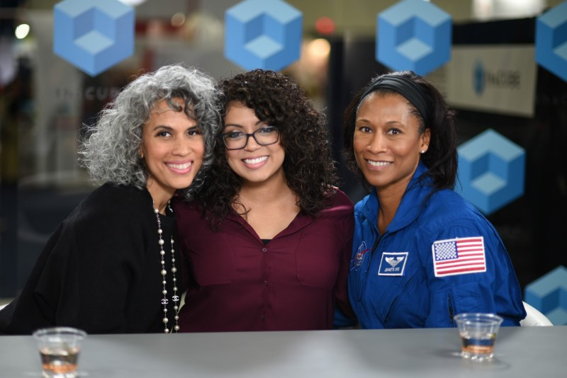 We have liftoff: How NASA promotes diversity in STEM | # ...