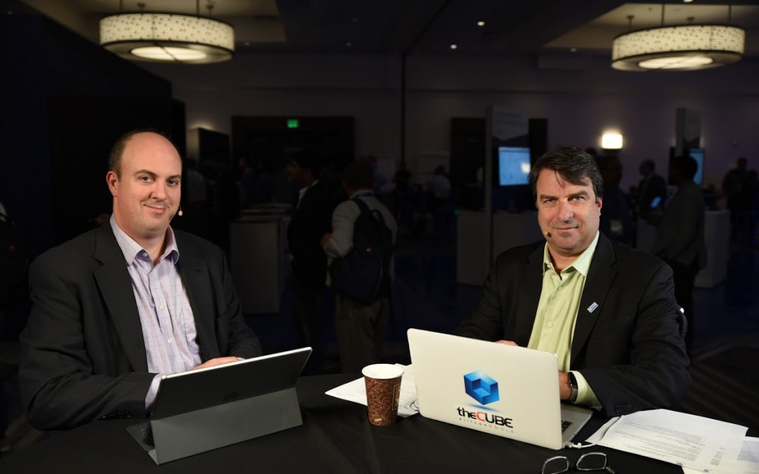 Dynamic duo: How networking is riding cloud's coattails into the limelight   #NXTWORK