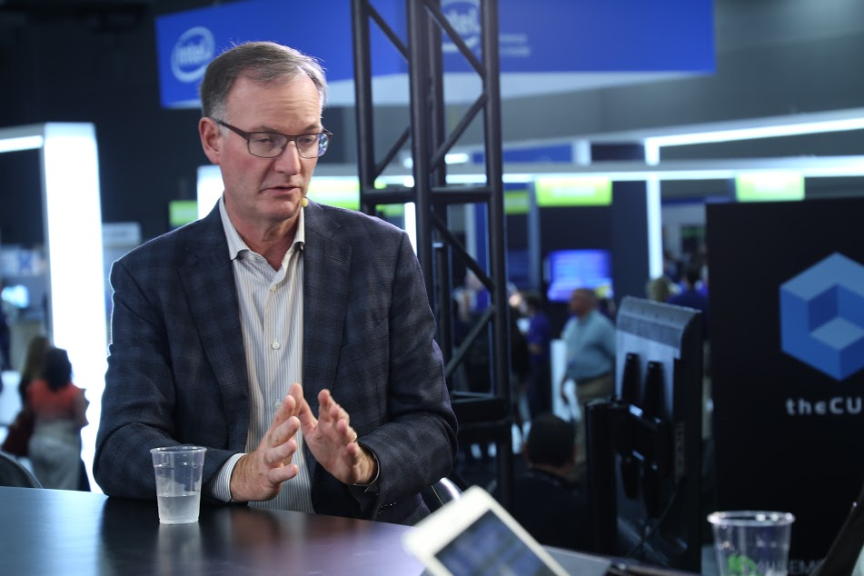 Dell and EMC: Widening the lens, leveraging the commodity chain   #DellEMCWorld
