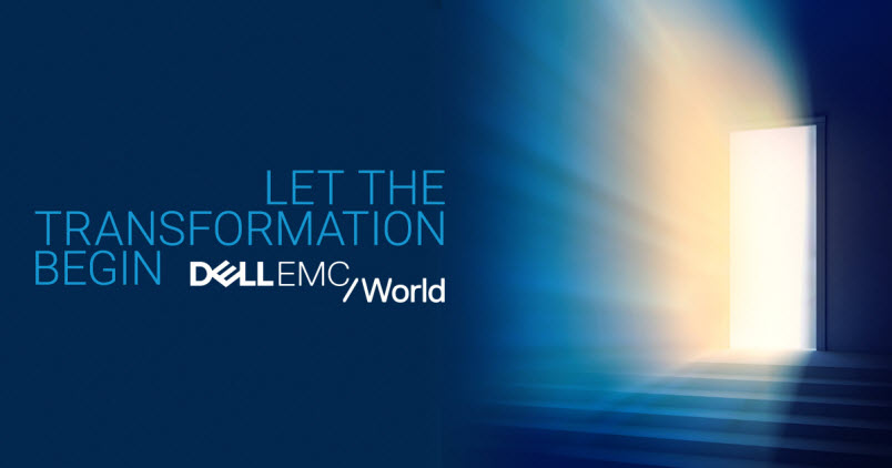 Dell's annual user event to underscore the power of two