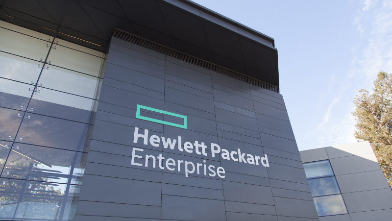 HPE's 2017 outlook signals a change in direction