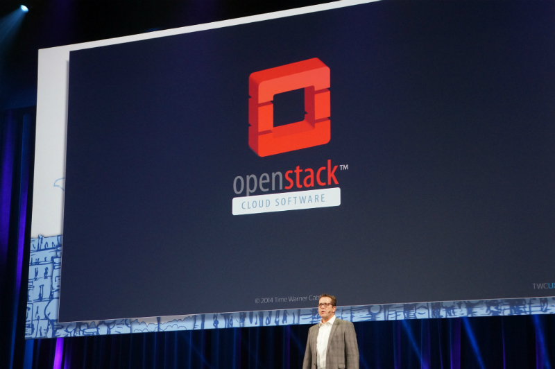 OpenStack demonstrates ability to work across multiple clouds