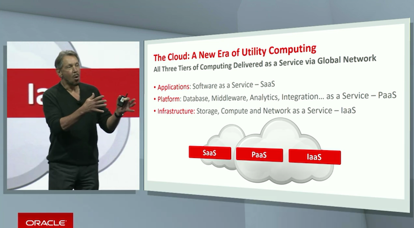 Oracle launches bare metal cloud servers to take on Amazon