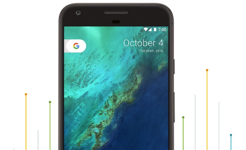 Google adds group plan to Project Fi mobile network service
