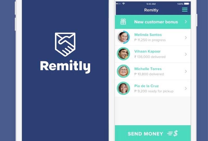 Fintech P2P mobile payments startup Remitly raises $38 million