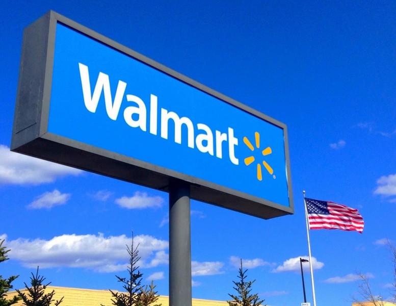 Walmart and IBM test blockchain for custom supply chain tracking