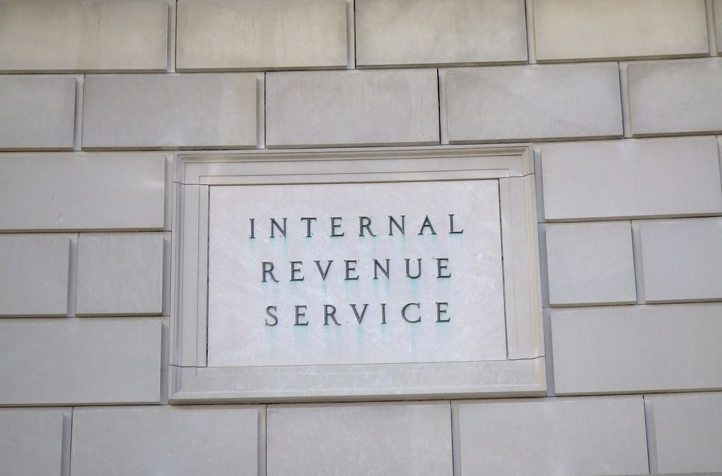Coinbase fights IRS efforts to obtain customer records