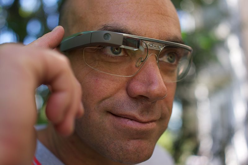 Apple Reportedly Considers Expansion Into Digital Glasses