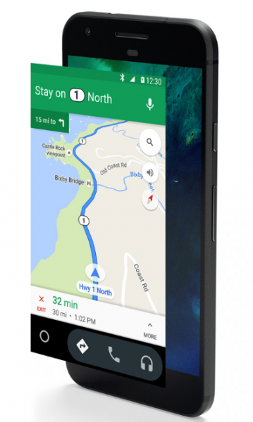 How to get started with Android Auto's new smartphone app