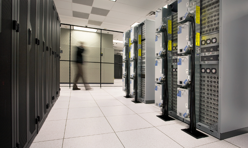 CenturyLink to sell data centers, colocation business