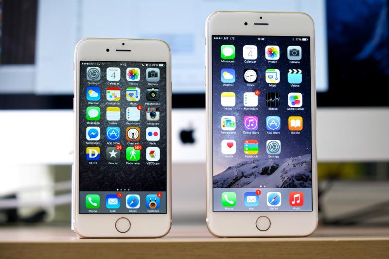 Iphone  Plus Screen Repair Cost Apple