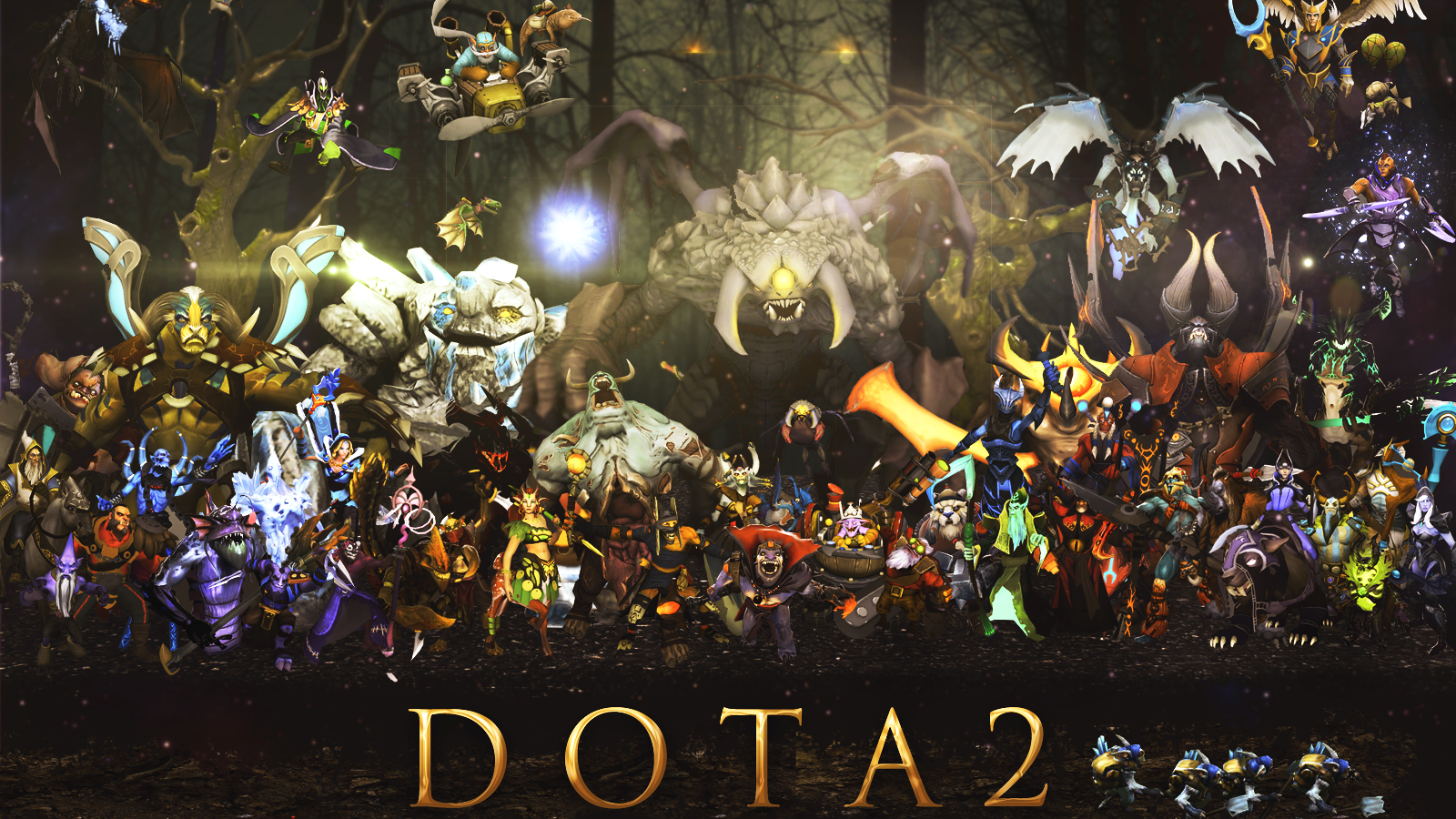 Dota Banned In A District In The Philippines Due To Violent Fans