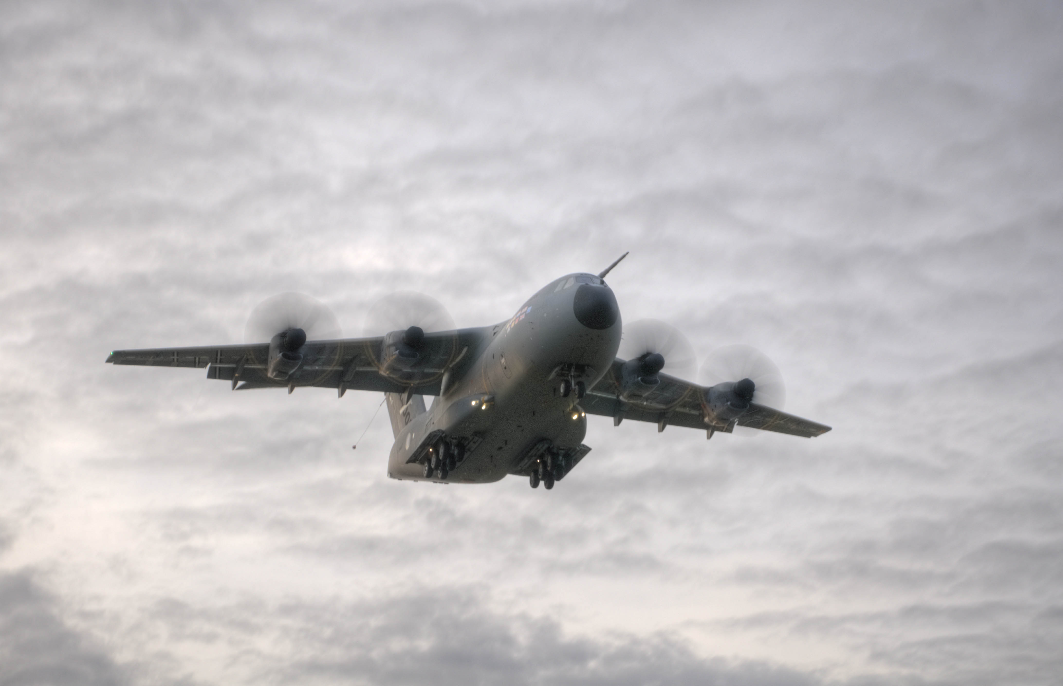 Faulty software install led to Airbus A400M plane crash