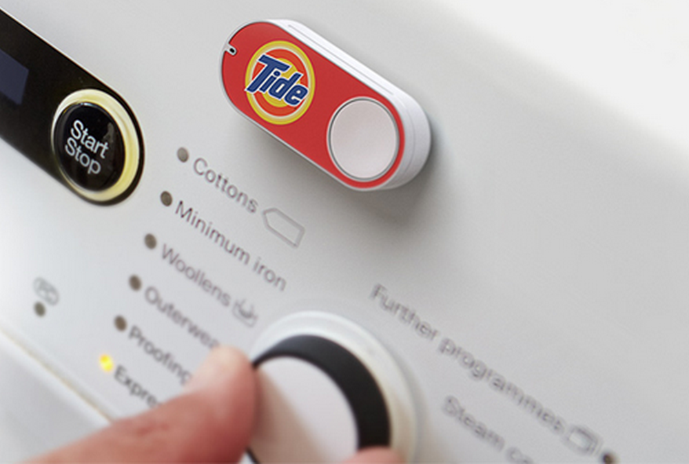 How to use Amazon's Dash Button, now available to Prime