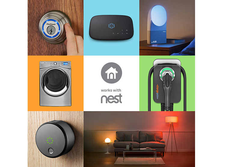 Swell Top Gadgets We Expect In Nests Store For Smart Homes Download Free Architecture Designs Scobabritishbridgeorg
