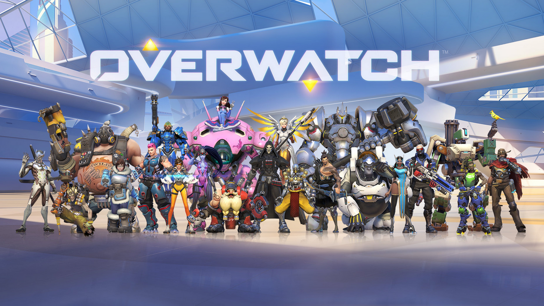 The Overwatch open beta starts today if you pre-ordered - SiliconANGLE