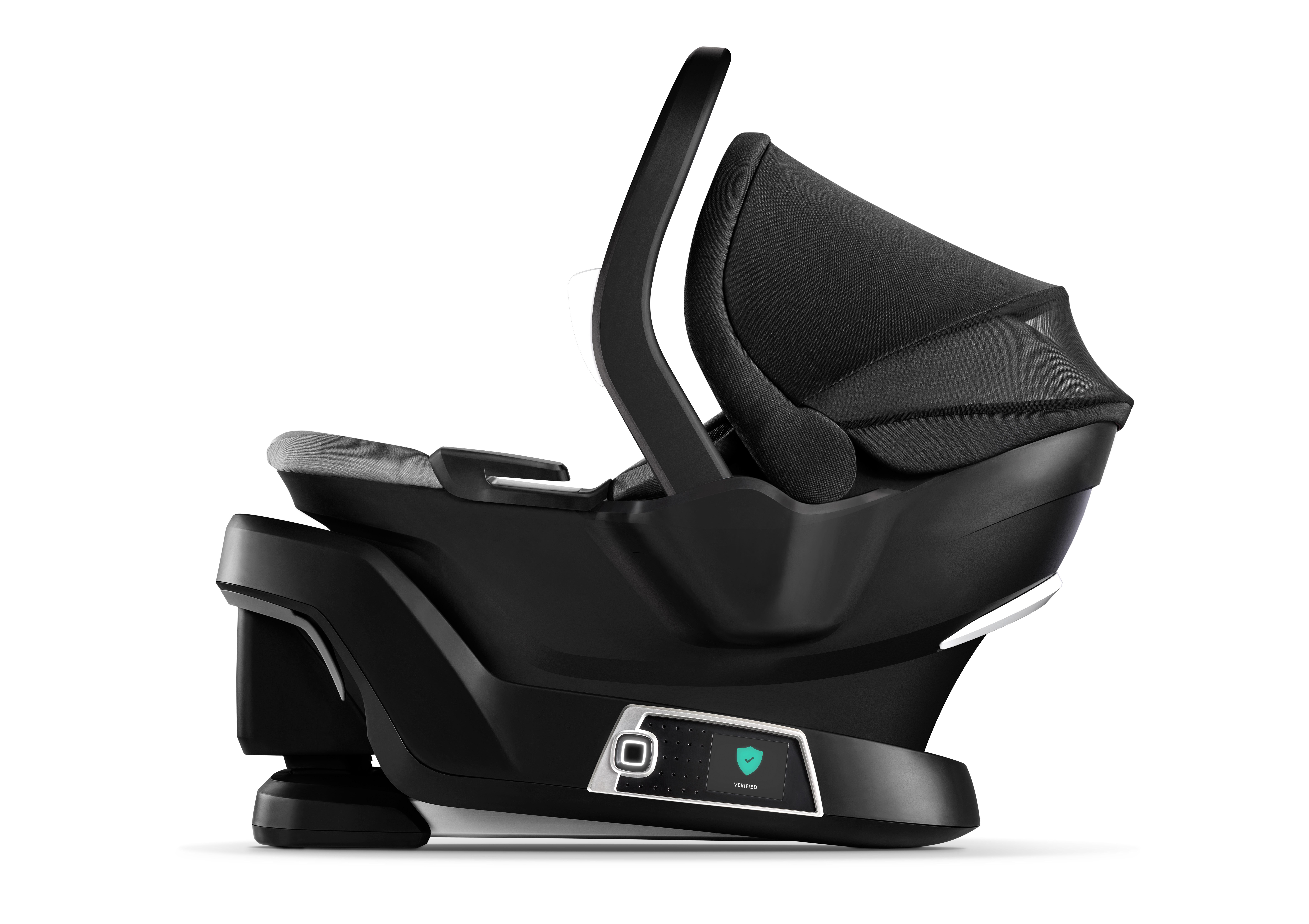 4moms Self Installing Car Seat