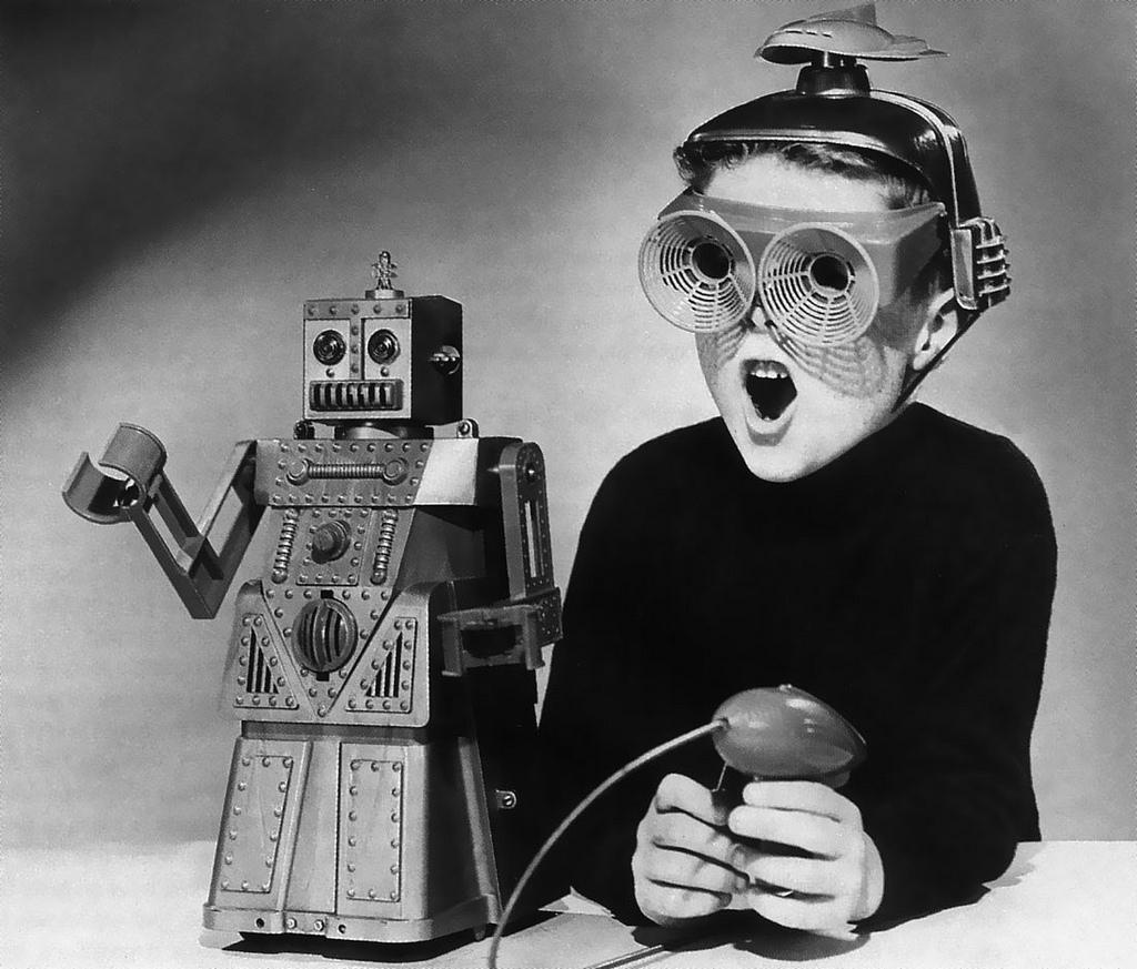 Robot Job Takeover Where Do We Stand Today Siliconangle