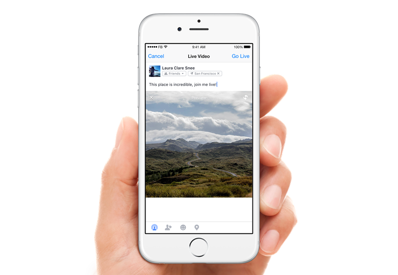 You can finally turn off all Facebook Live notifications in one fell