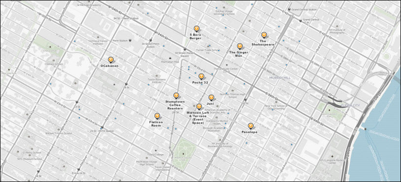 API manager opens up road to new profits for MapQuest ... on yahoo! maps, bing maps, google maps,