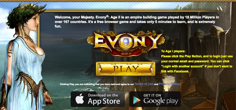 Download evony: the king's return 1. 0. 23 apk for pc free android.