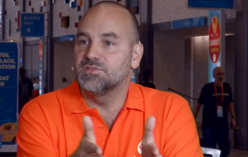 Mark Shuttleworth to retake the helm at Canonical amid reported