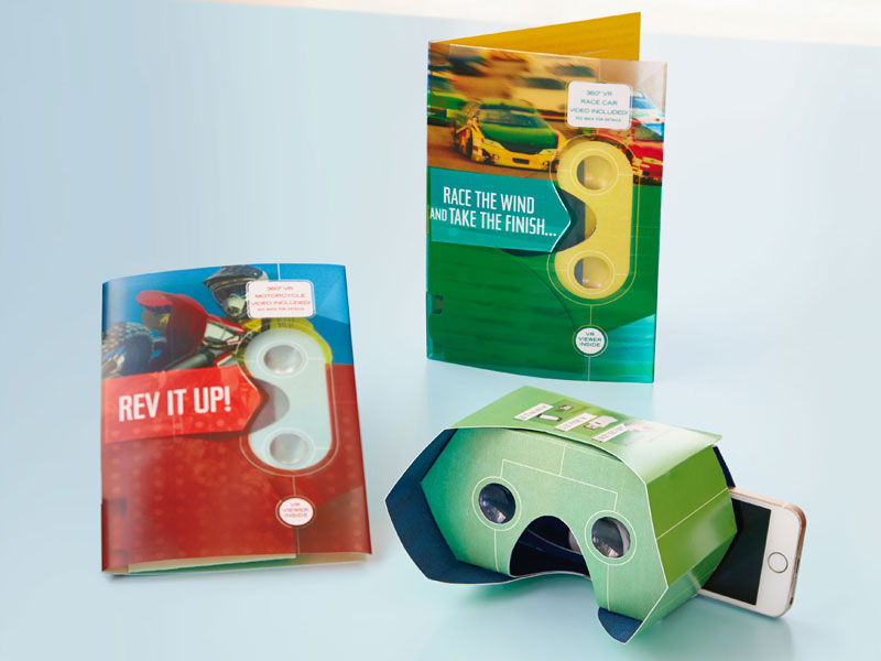 Hallmark brings virtual reality to fathers day greeting cards hallmark vr cards greeting m4hsunfo