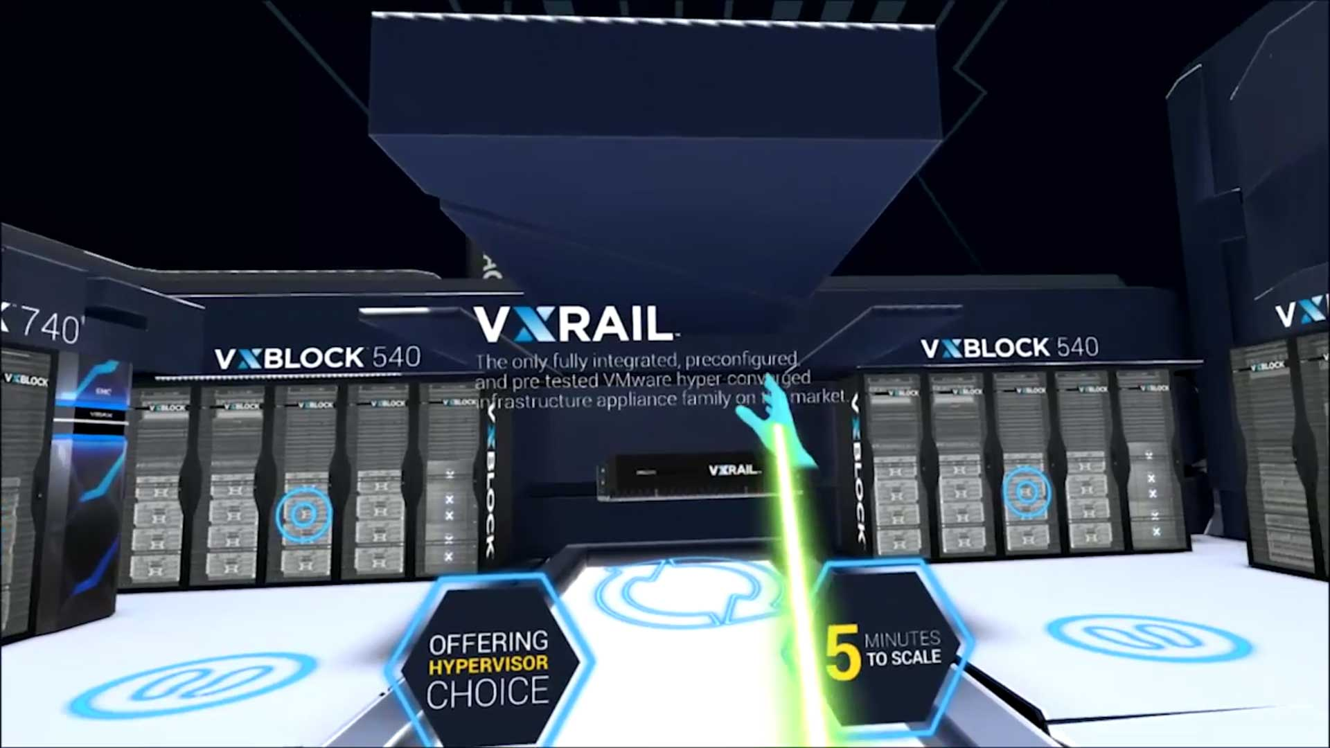 With new update, Kaon moves enterprise virtual reality