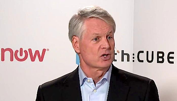 ServiceNow revenues soar on stronger sales to existing
