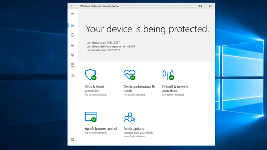 Microsoft rushes out patch for critical Windows Defender