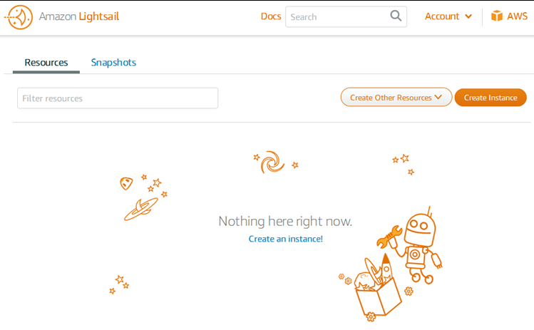 Amazon adds new options and slashes the price of AWS Lightsail