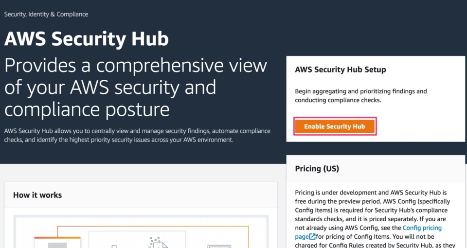 Amazon launches AWS Security Hub for monitoring security