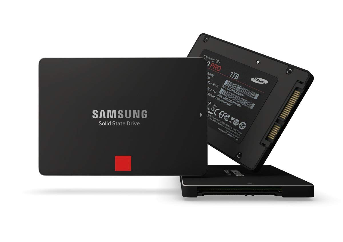 Vulnerabilities in Samsung and Crucial drives allow hackers