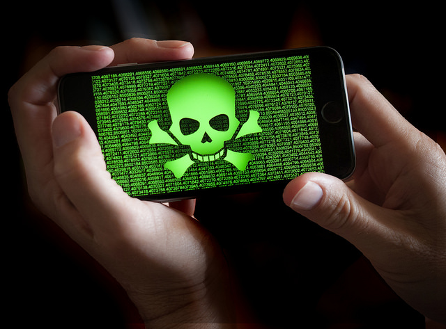 Android vulnerability allows hackers to hijack a device