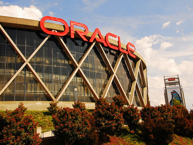 Oracle reportedly axes hundreds or more staff from its