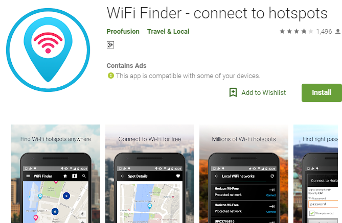 Wi-Fi hotspot finder app exposed 2M+ passwords - SiliconANGLE
