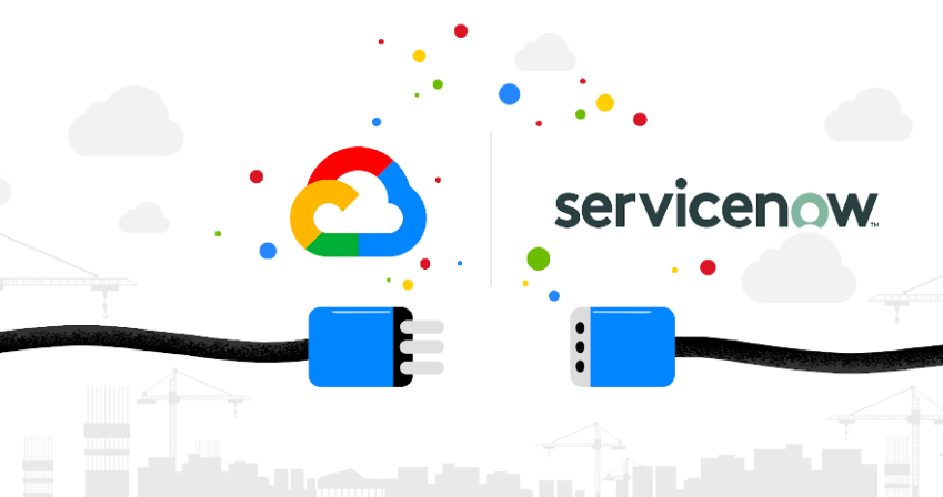 ServiceNow partners with Google Cloud as it targets $10B in annual