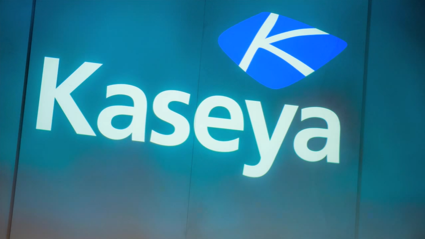 Newly minted unicorn Kaseya acquires cybersecurity startup
