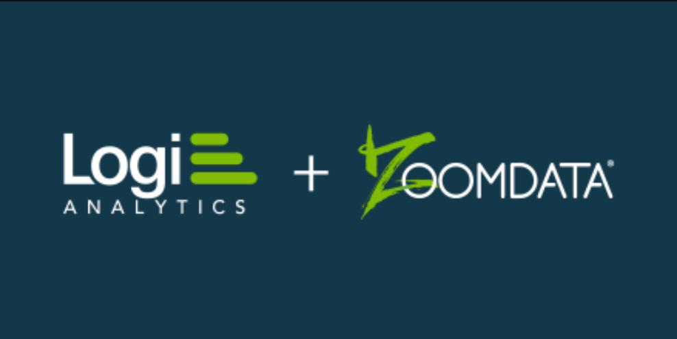 Logi Analytics buys data visualization firm Zoomdata
