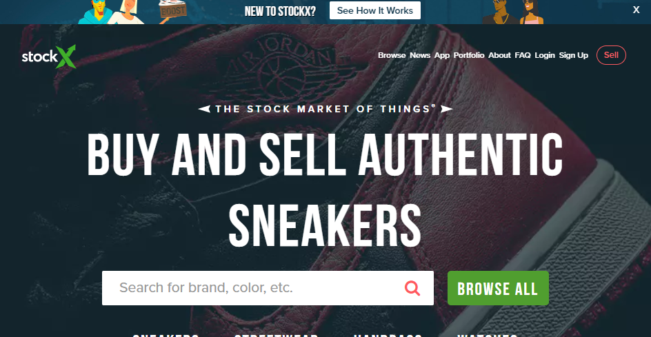 6 8M records stolen in hack of sneaker trading site StockX