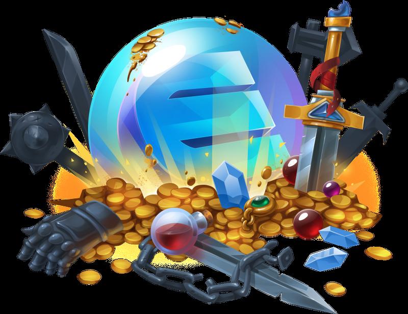 Blockchain Ventures invests in blockchain gaming asset